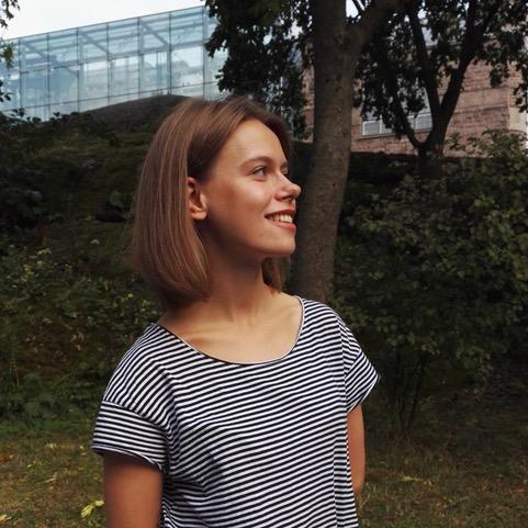Susanna Soosaar