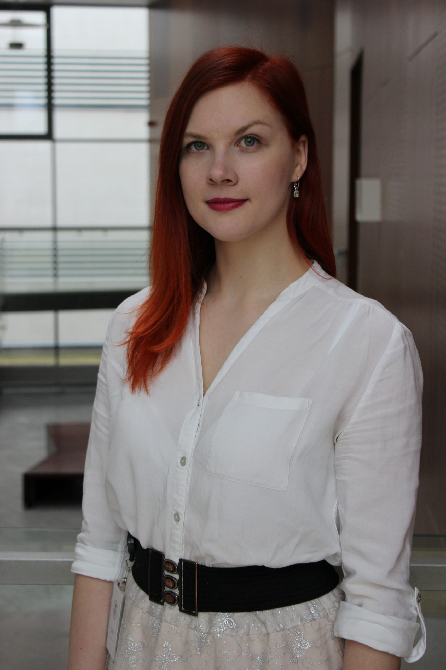 Anni Lepland